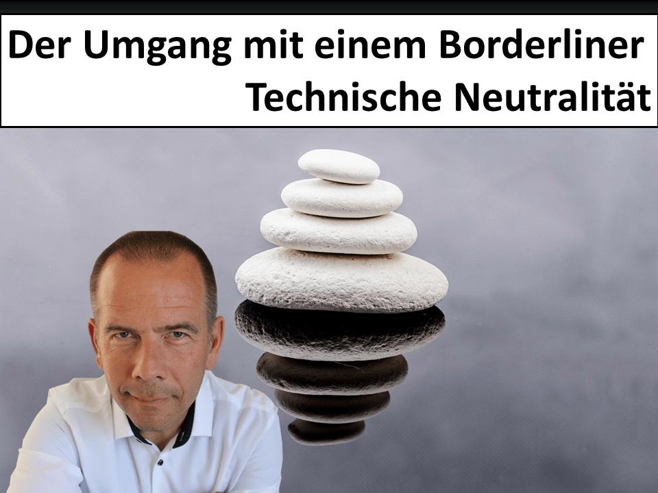 Borderline bekanntschaften